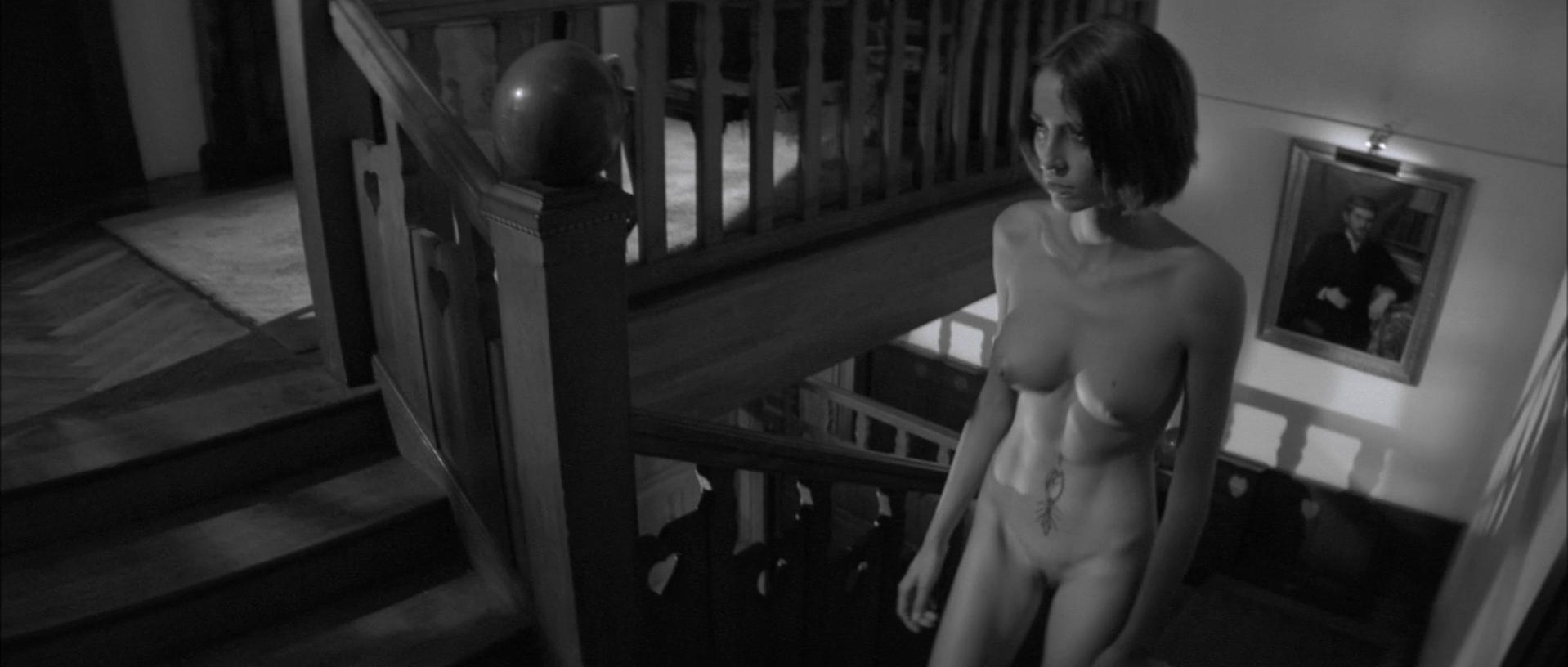 Tanya Ilieva nude - Zift (2008)