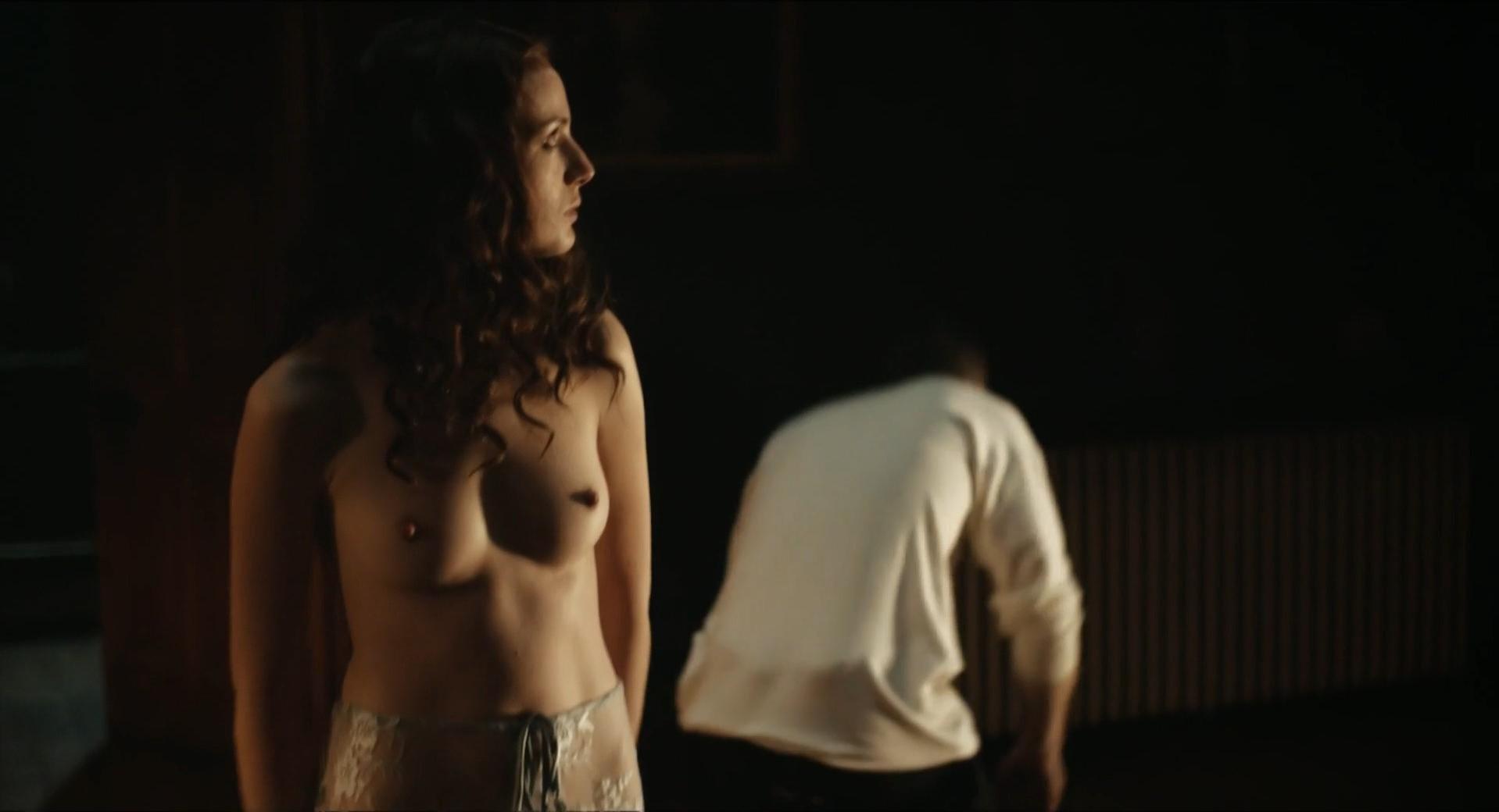 peaky blinders nude