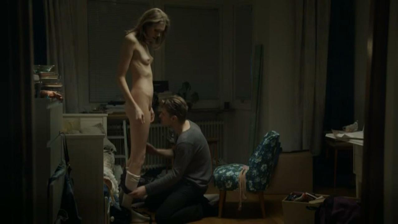 Jana Bringlov Ekspong nude - Ta av mig (2012)