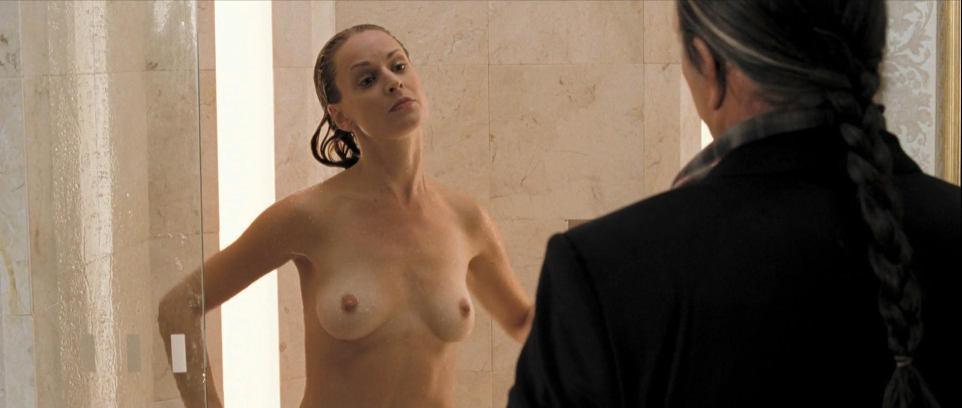 Alexis Butler nude - Killshot (2008)