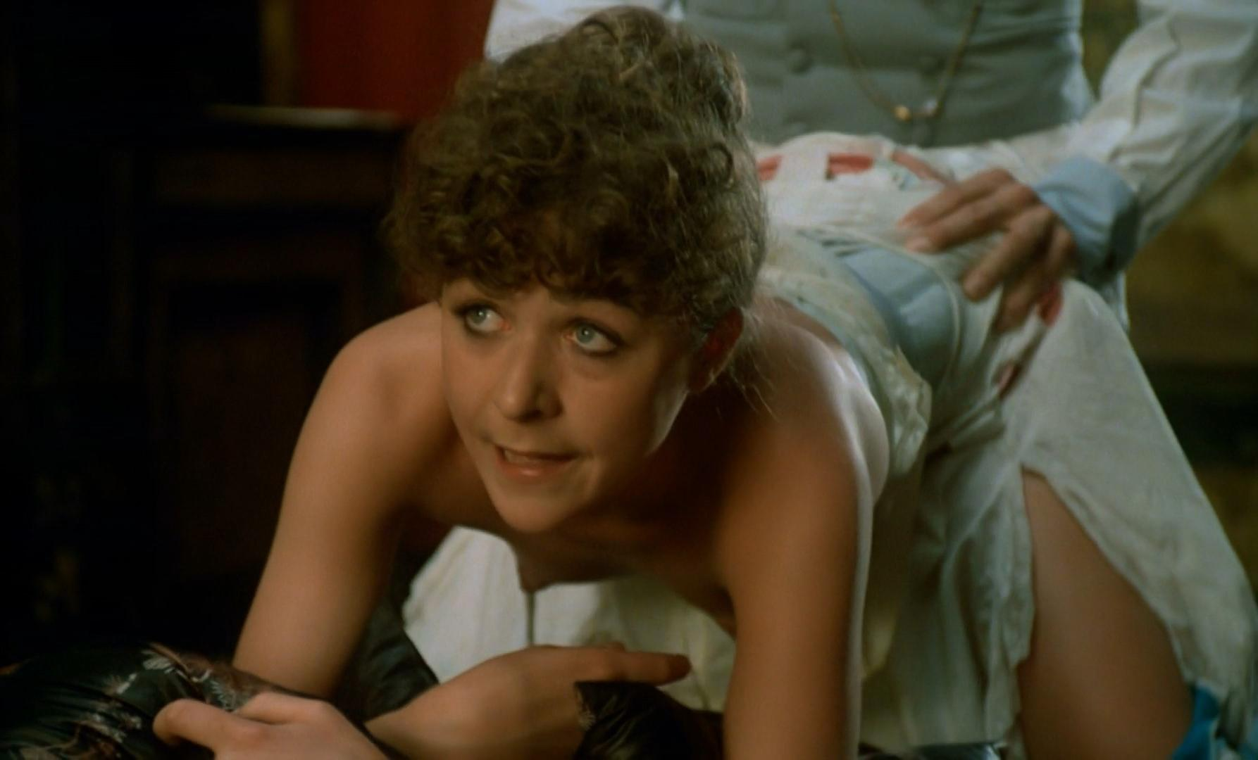Anne Bennent nude - Swann in Love (1984)