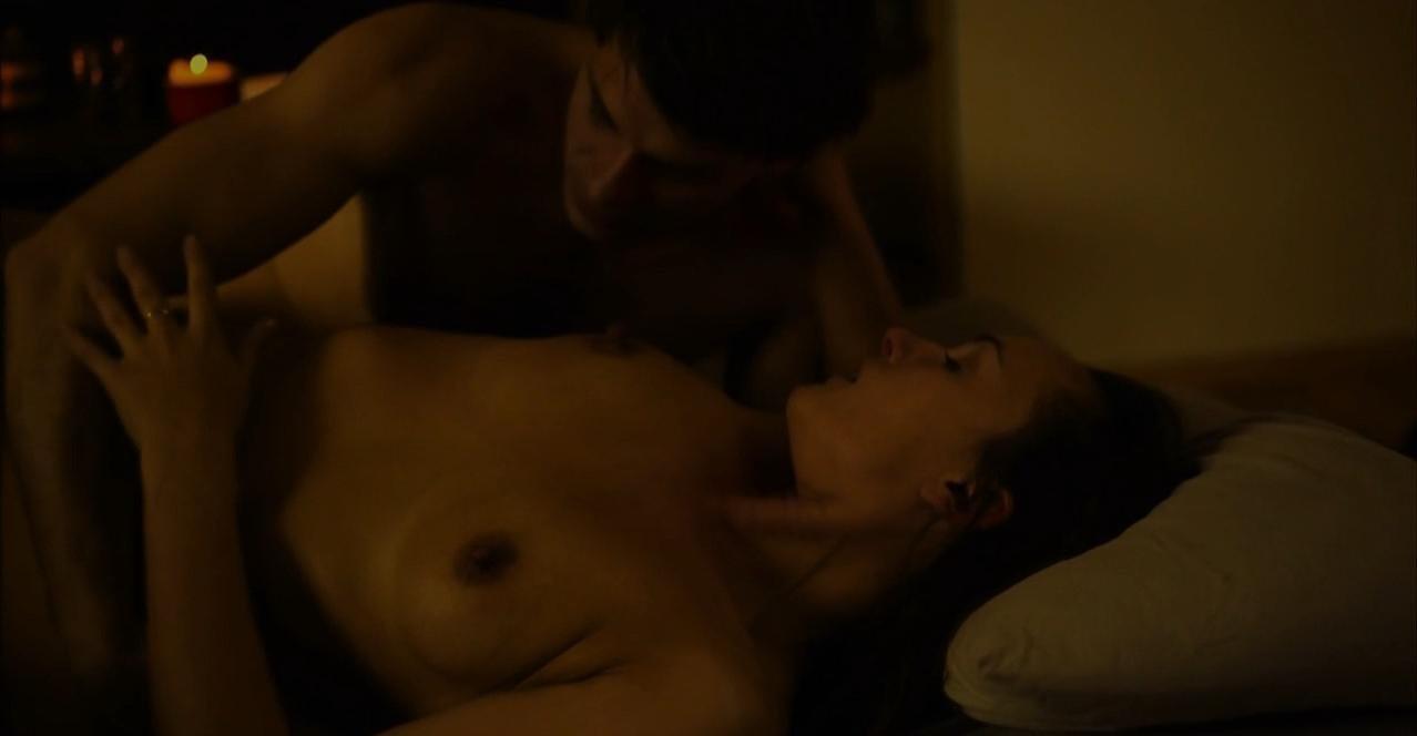 Izabela Nowakowska nude - Heavy Mental (2013)