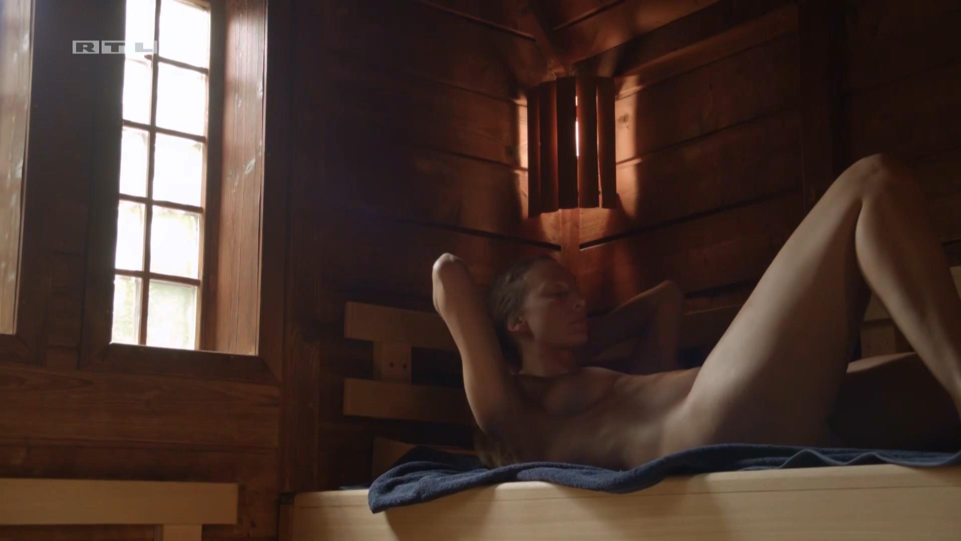 jantje billker nackt