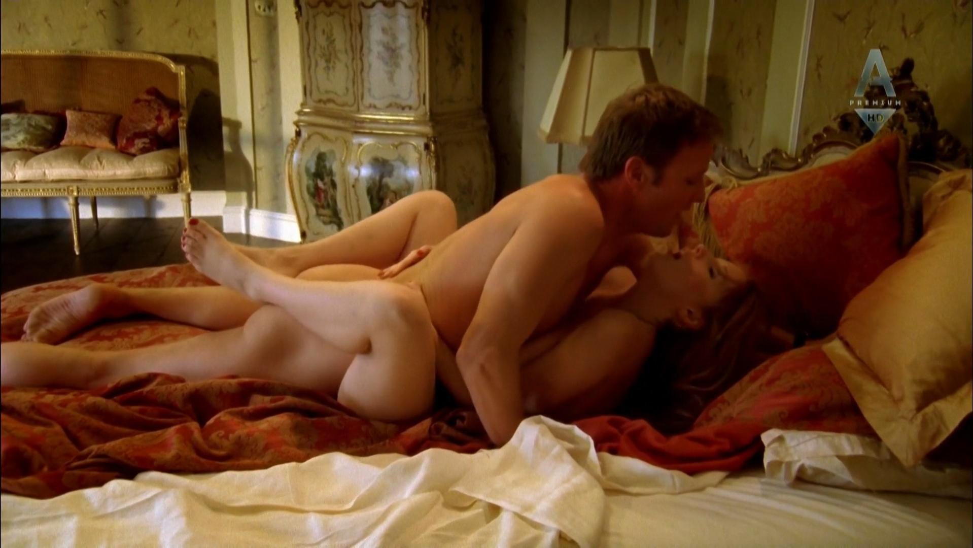 from Amari kelly reilly hot nude sex