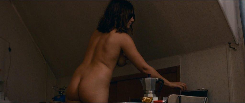 Attractive Cesile Nash Nude HD