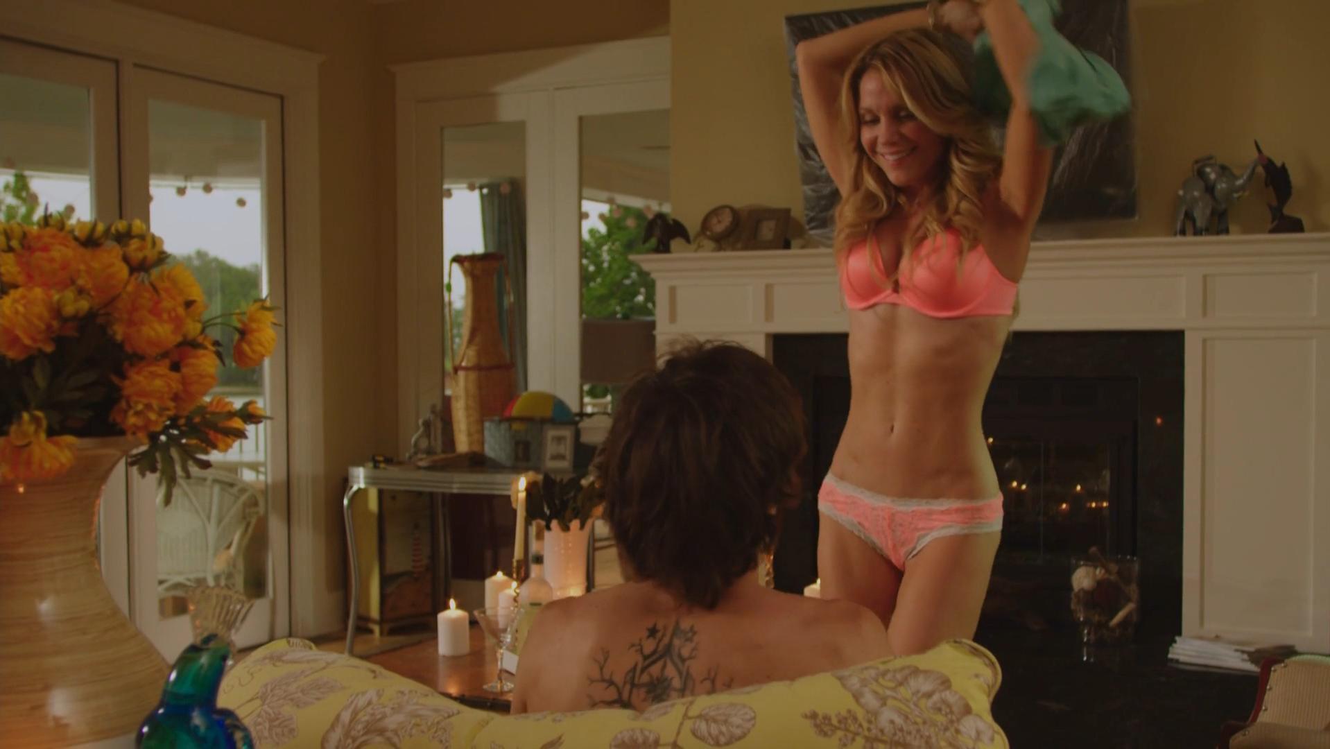 Nude Video Celebs  Virginia Williams Sexy, Tammin Sursok -5953