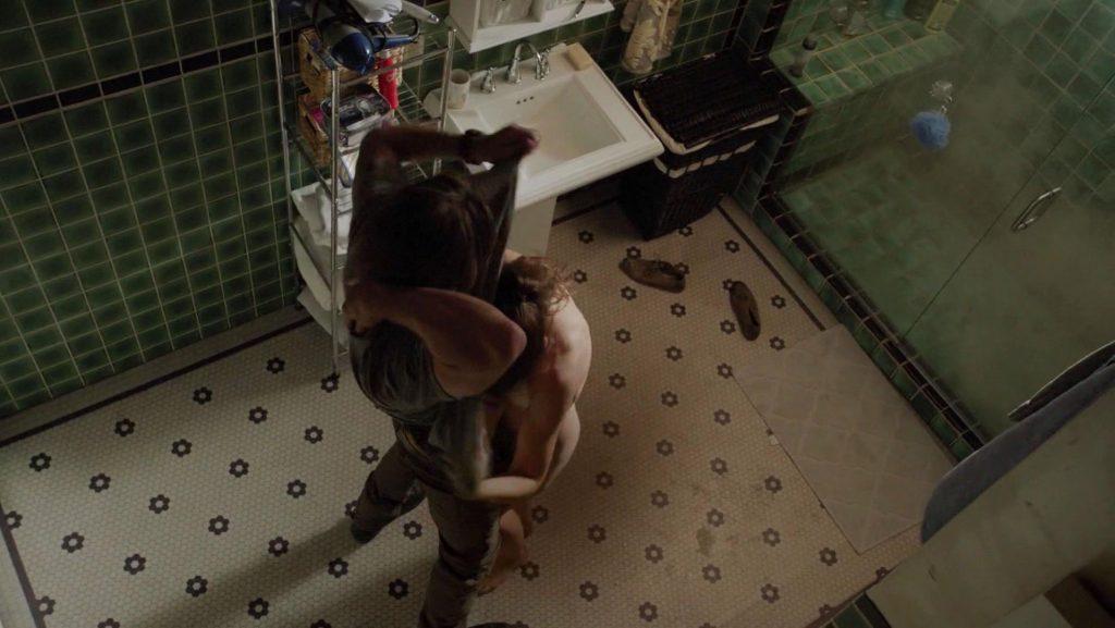 Nicole williams nude