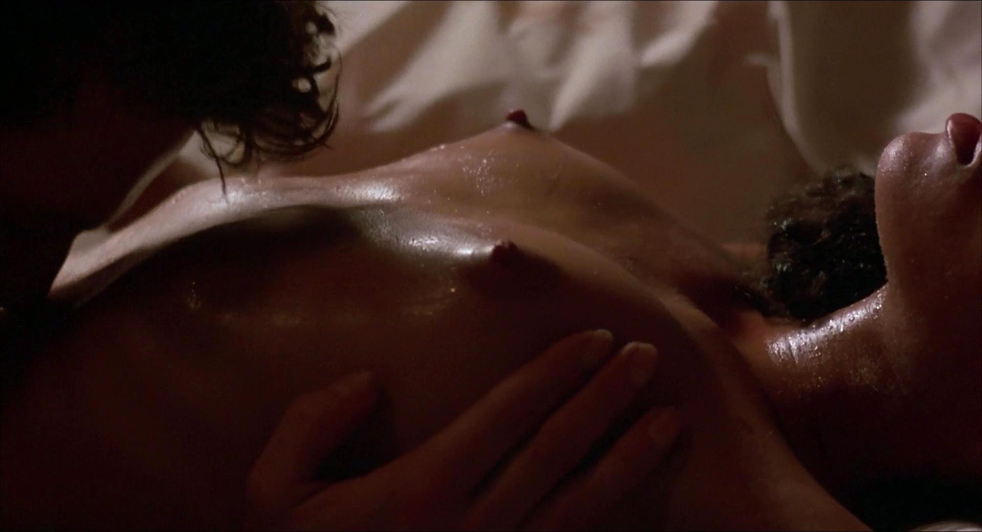 Angel heart sex scene vedio