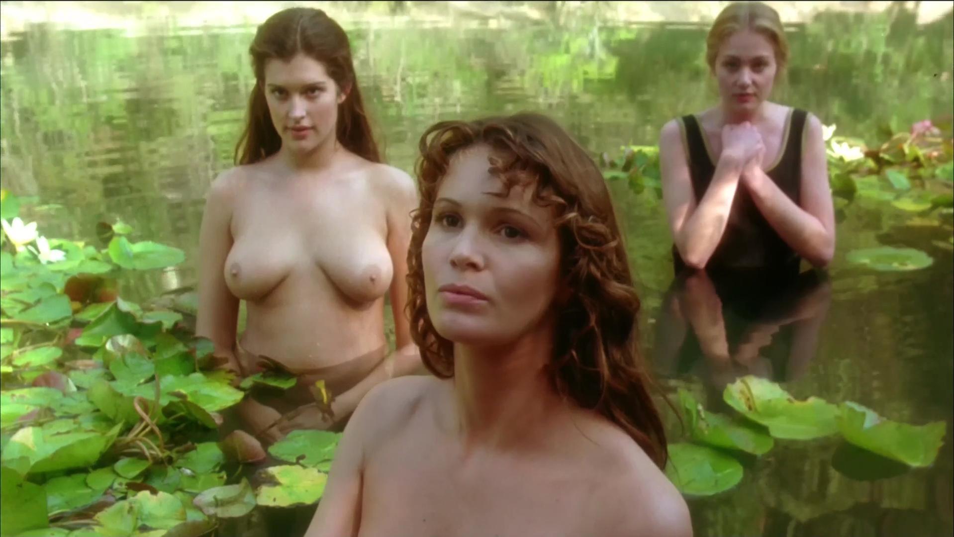 Tiny young jailbait girls half naked in mini skirt