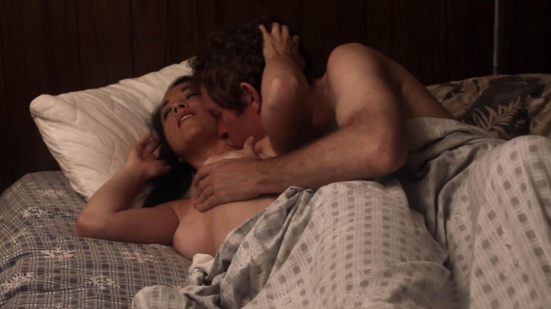 Rachel Alig nude - At Granny's House (2015)