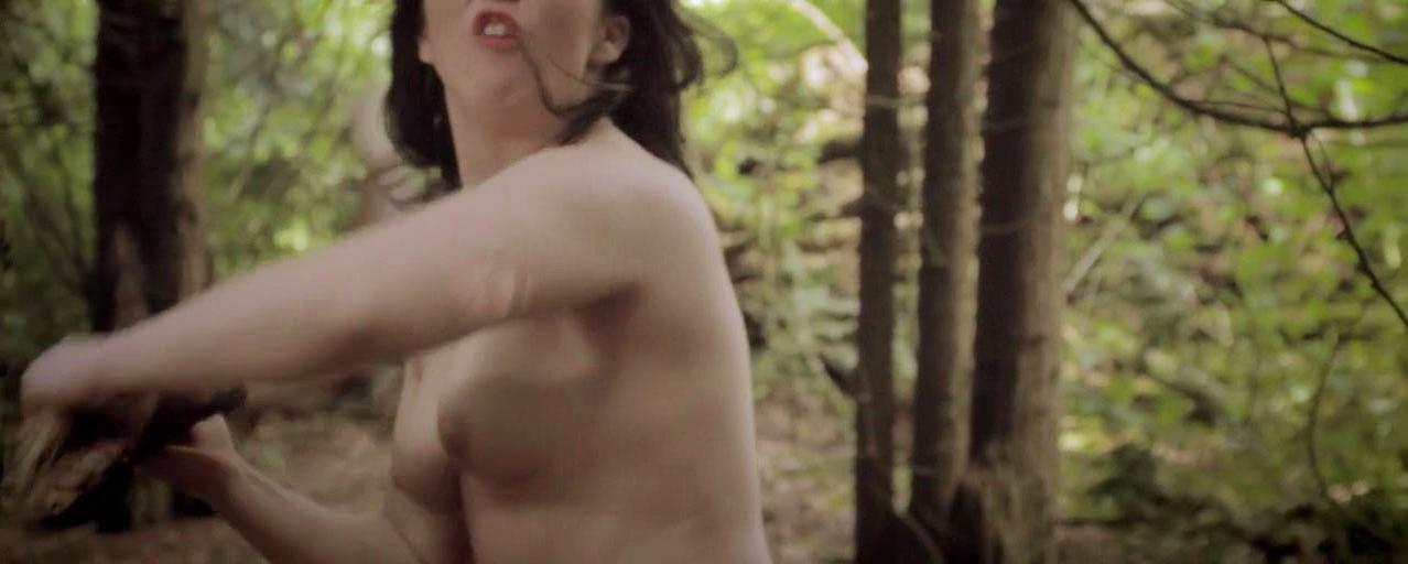 Lisa Ramon nude - Crying Wolf (2015)