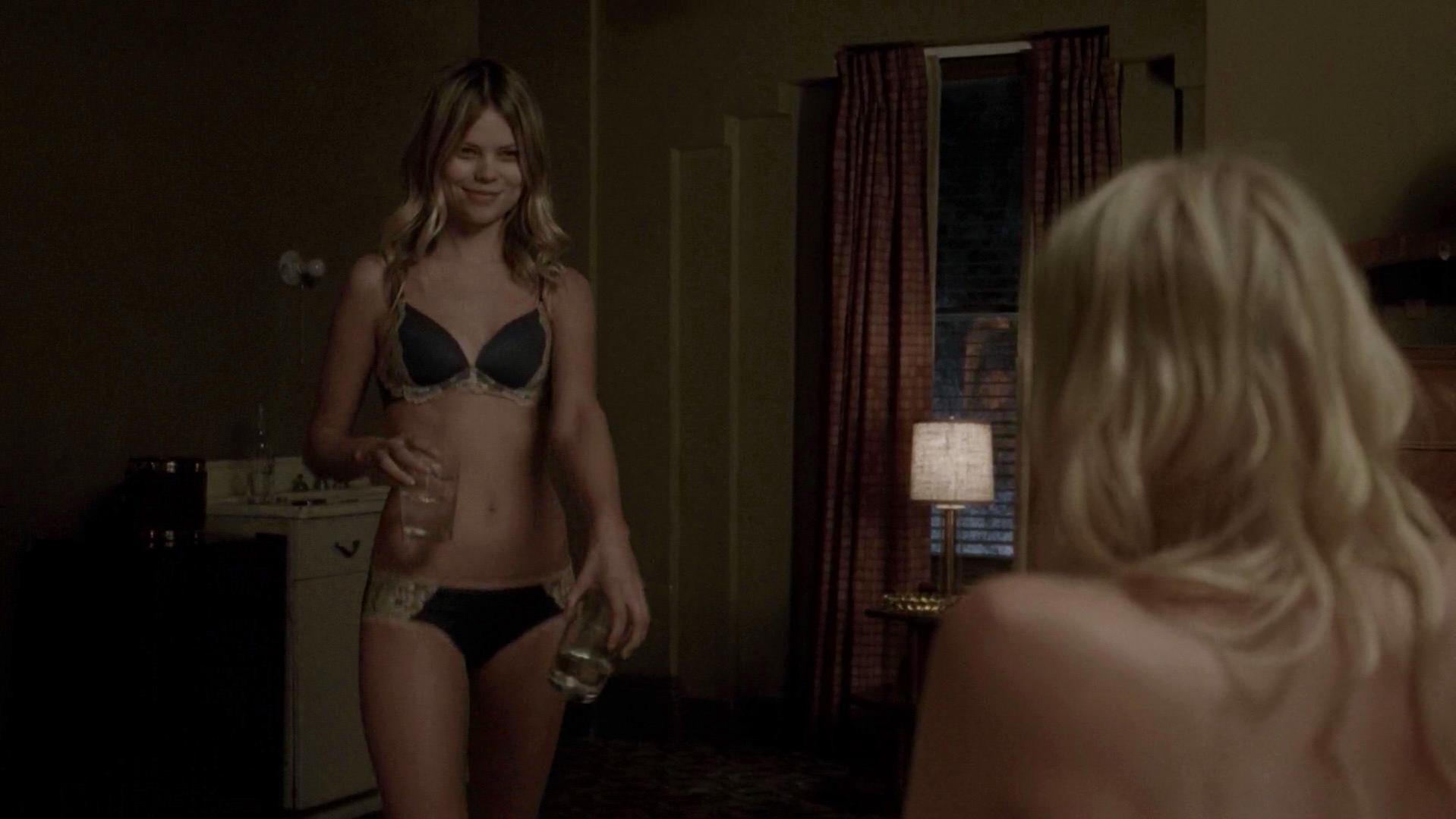 bad girls club jennavecia naked