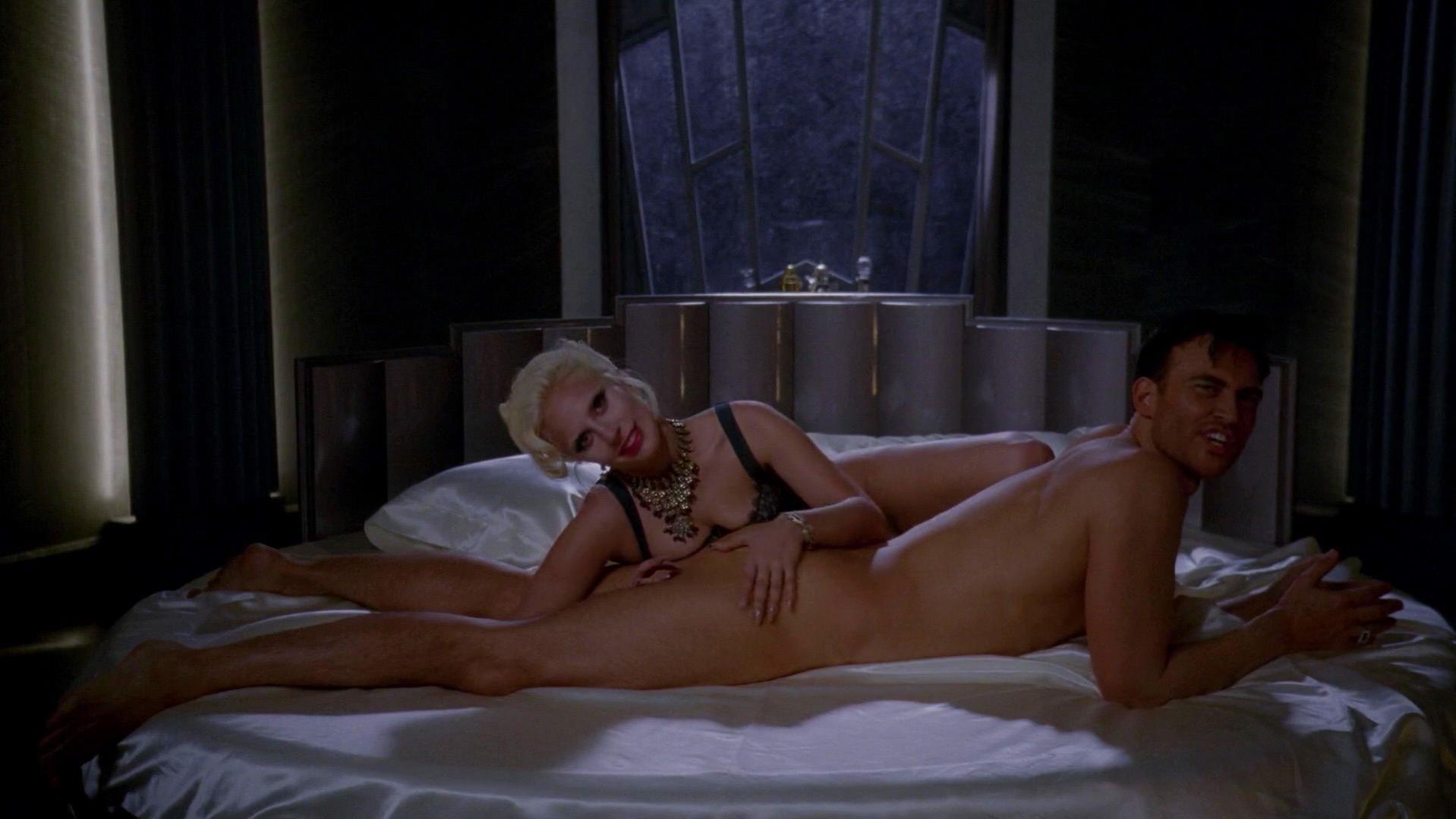 Sexy Amerikanisches Sexvideo