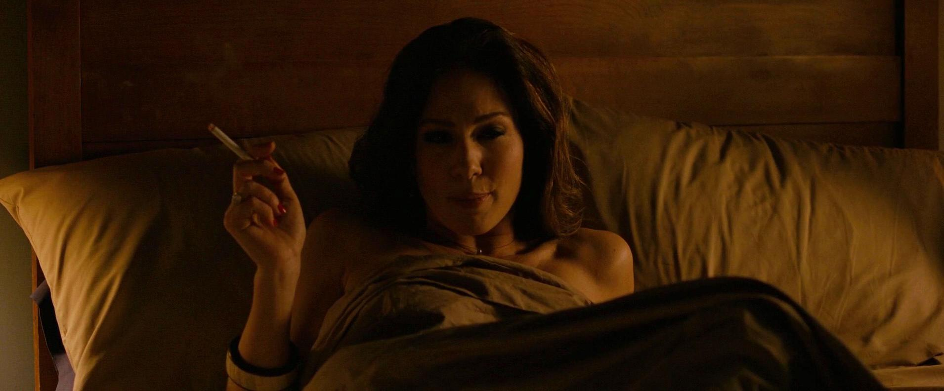 Lynn Collins Sex Video