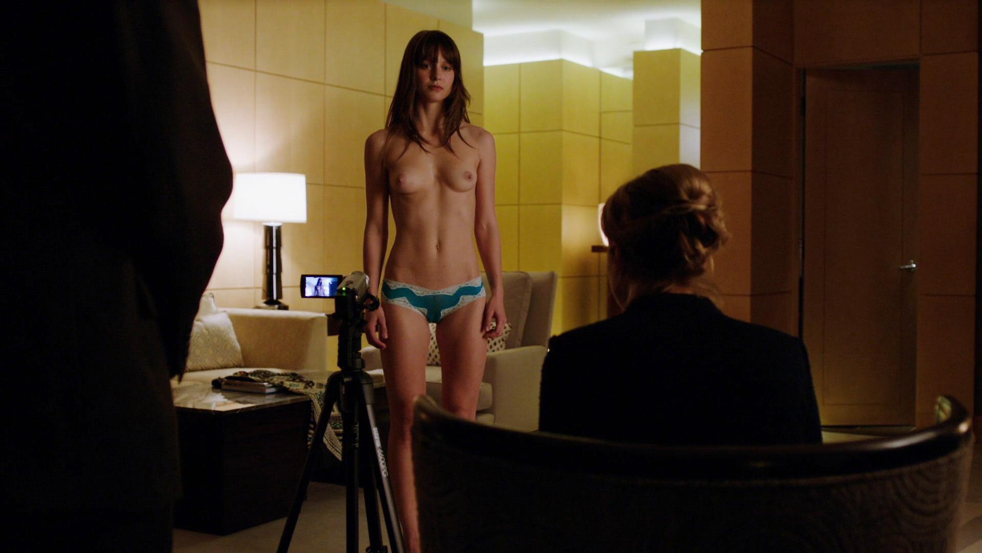 Melissa benoist nude homeland