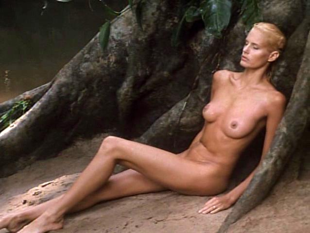 Daryl Hannah nude, Kathy Bates nude - At Play in the Fields of the Lord (1991)