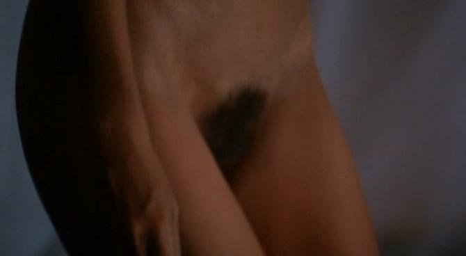 Joan Severance nude - Lake Consequence (1993)