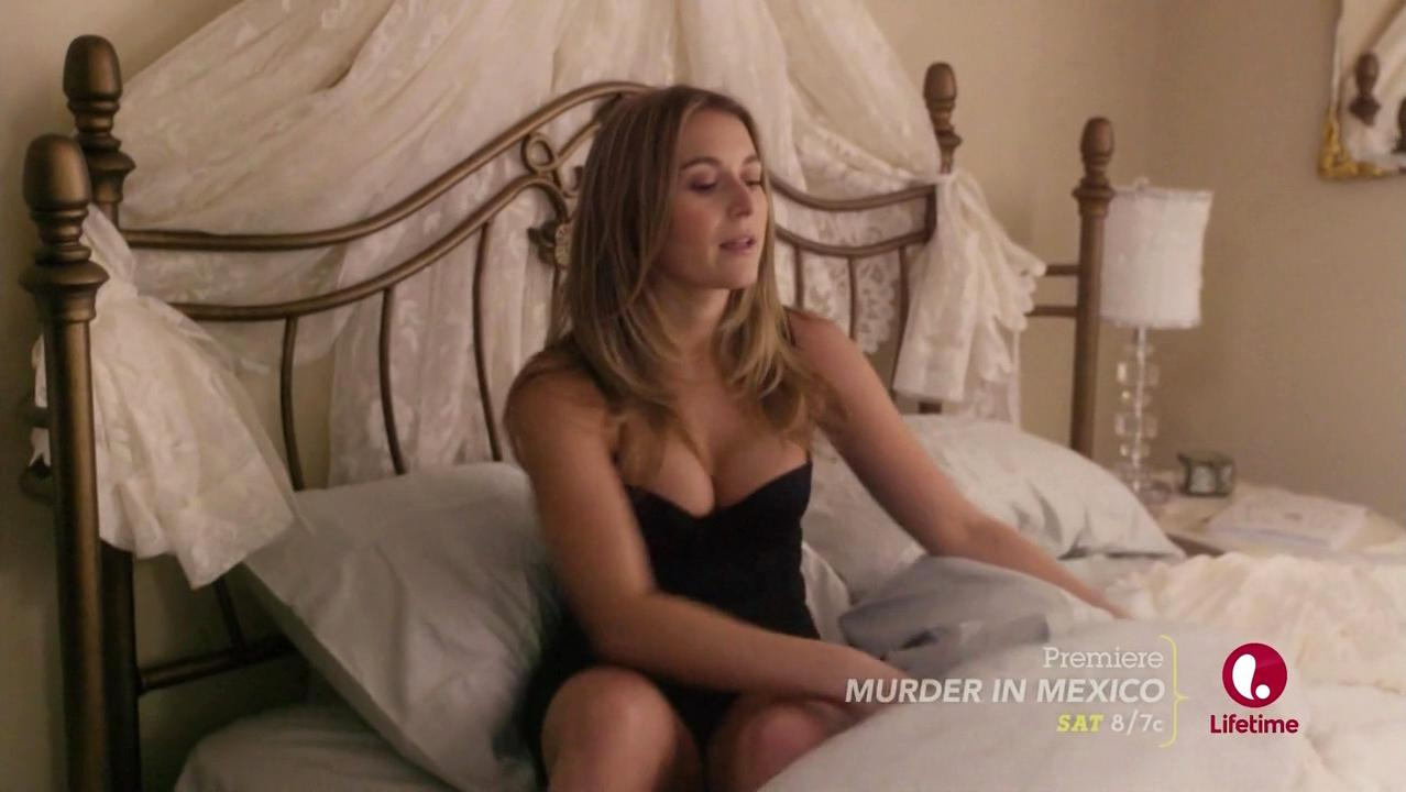 Alexa vega porn video