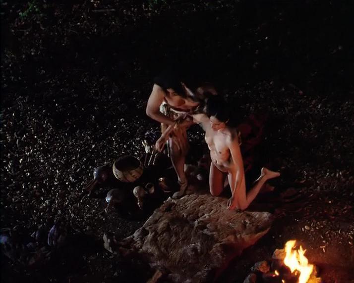 Elizabeth Barondes nude, Gabriella Hall nude - Full Body Massage (1995)