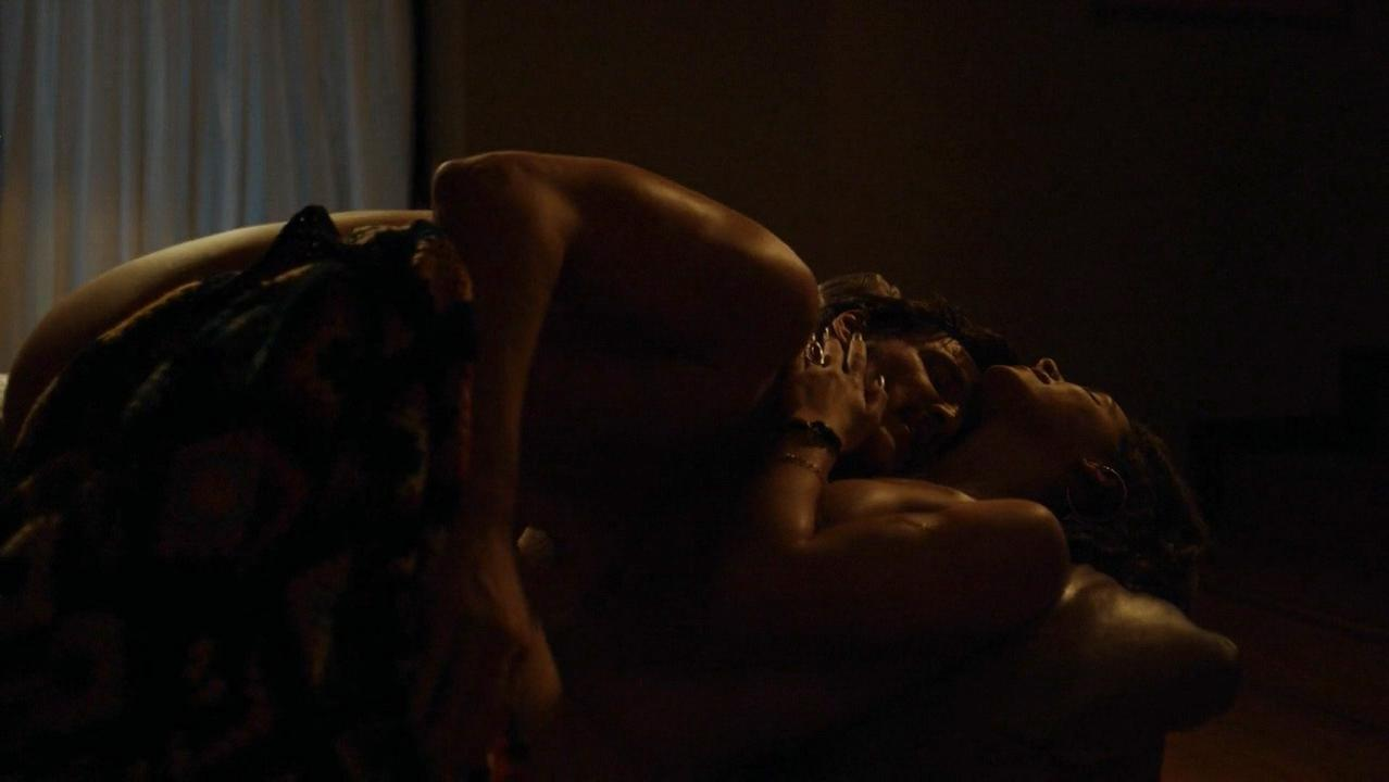 Ana De La Reguera Nude nude video celebs » adria arjona nude, joanna christie nude