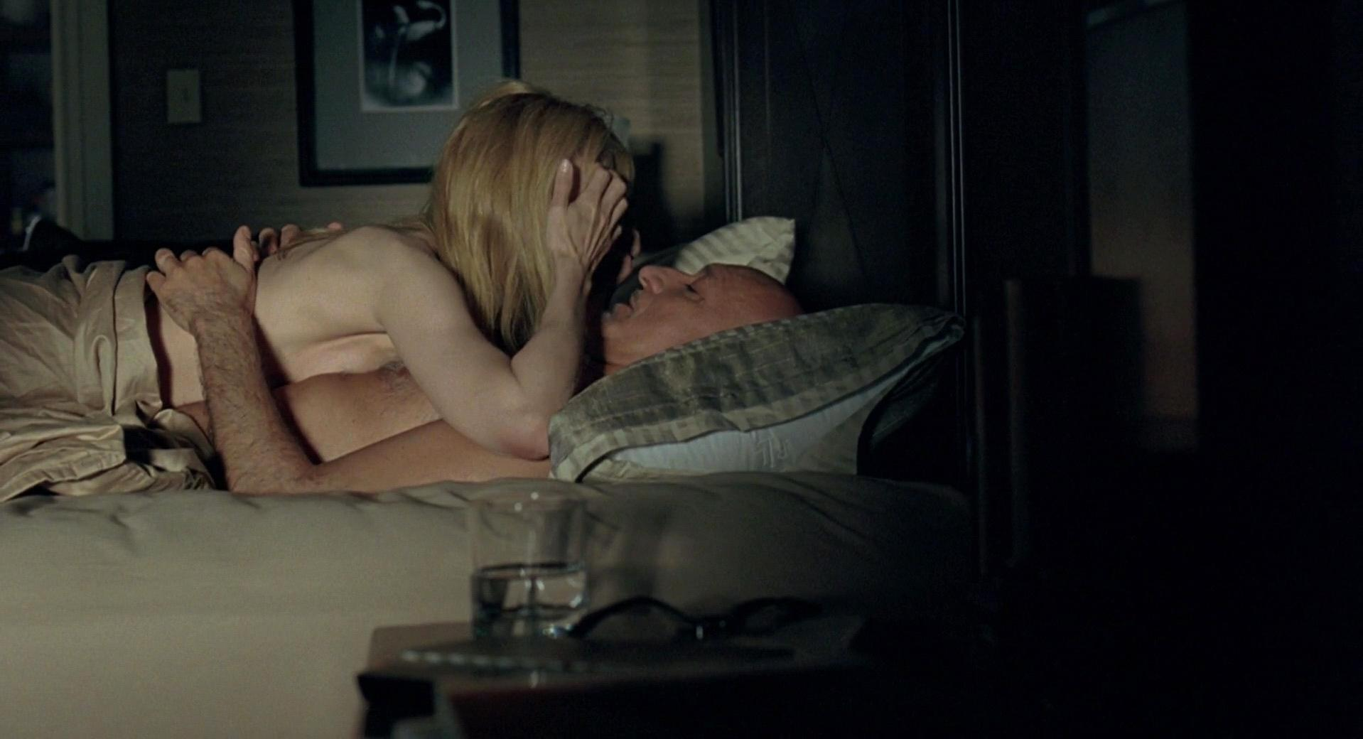 Patricia clarkson nude in october gale scandalplanetcom - 3 part 7