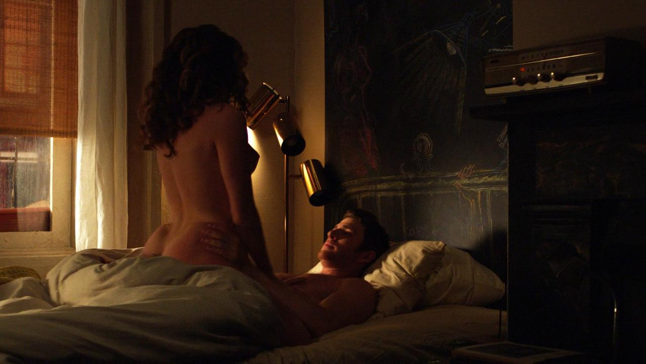 Margarita Levieva nude, Lake Bell sexy - How to Make It in America s02e01-02 (2011)