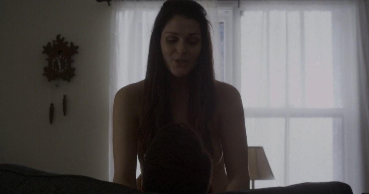 Riley Raymer nude - Sex & Violence s02e01-06 (2015)