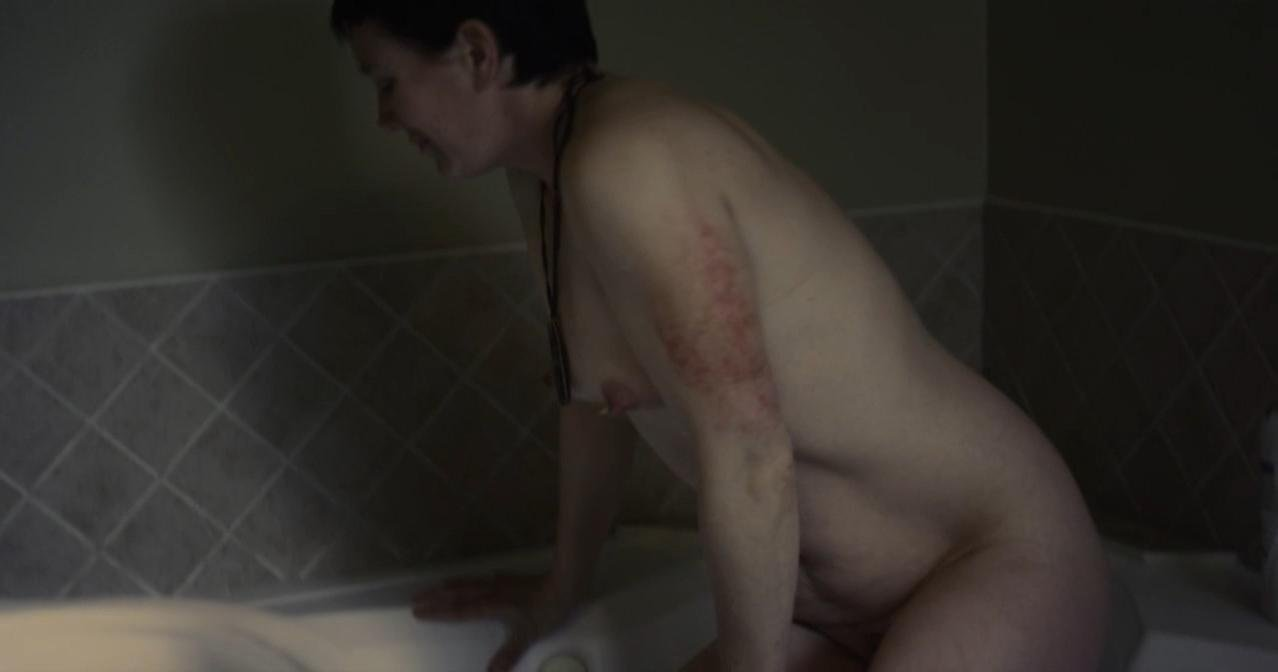 Jennie Raymond nude, Lisa Rose Snow nude - Sex & Violence s01e02 (2013)
