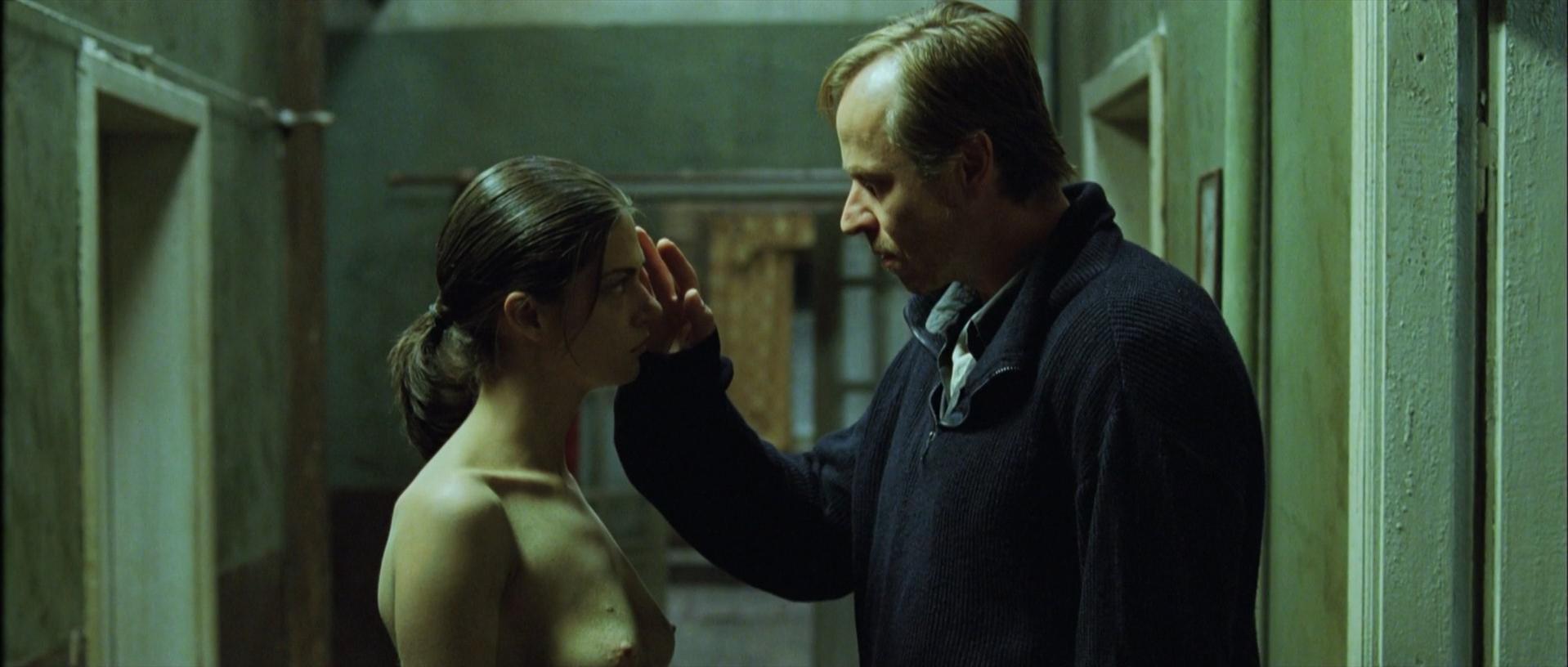 Marta Yaneva nude - The Abandoned (2006)