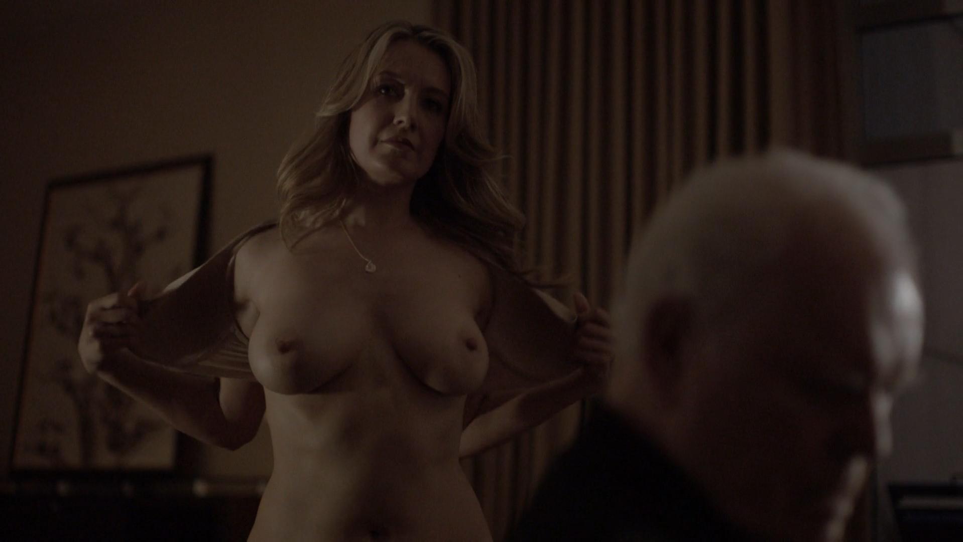 Kathleen robertson topless - 1 part 9