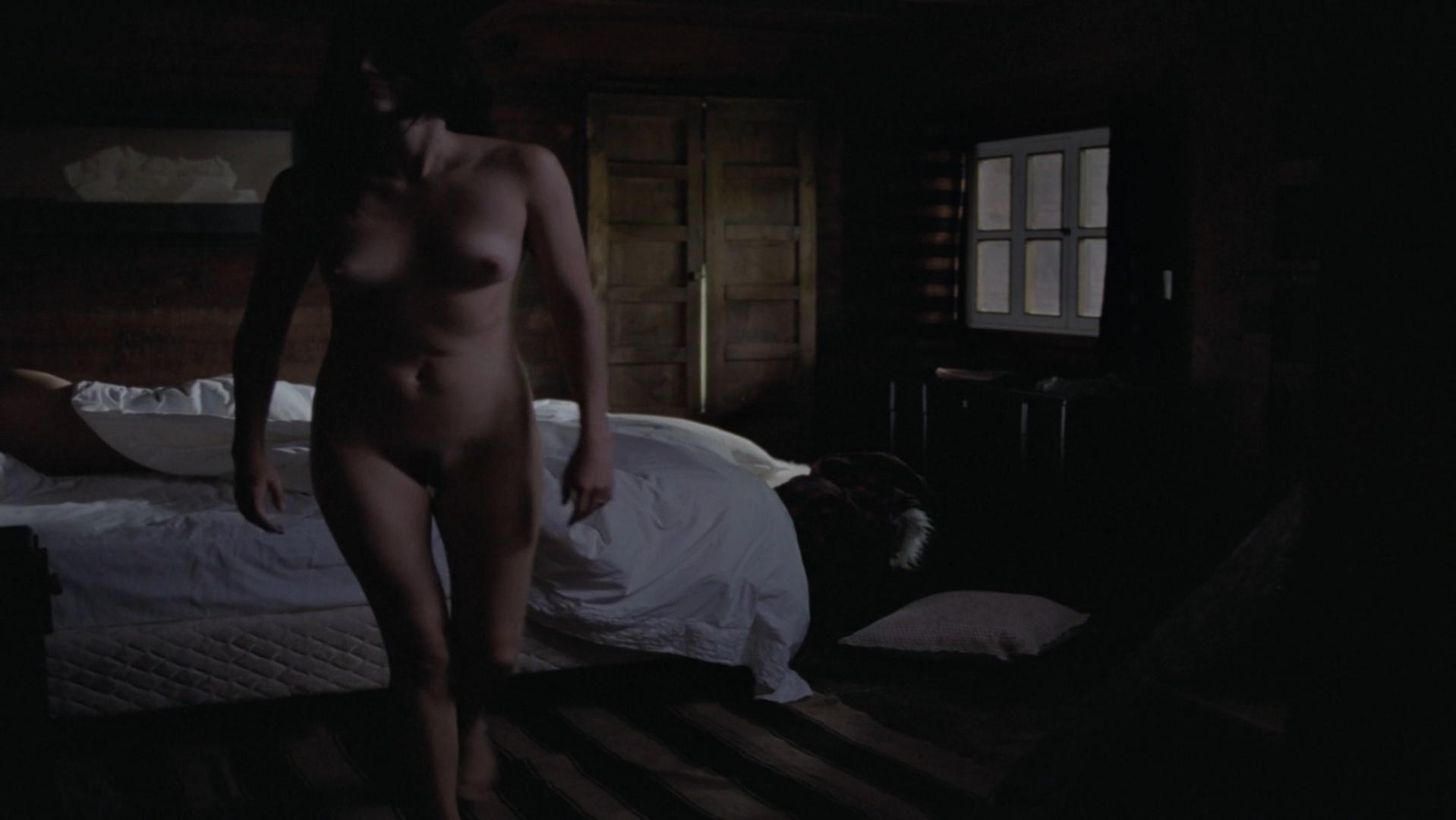 Nathalia Acevedo nude - Post Teneunderwears Lux (2012)