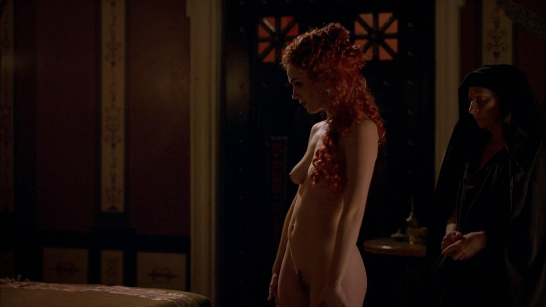 Vidéos Porno de Polly Walker Rome Sex Scenes  frpornhubcom