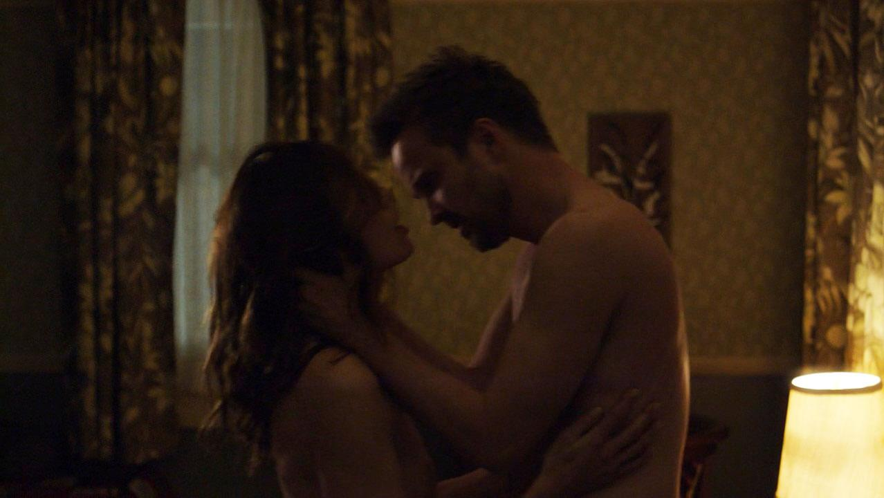 Nude Video Celebs Michelle Monaghan Nude - The Path-9663