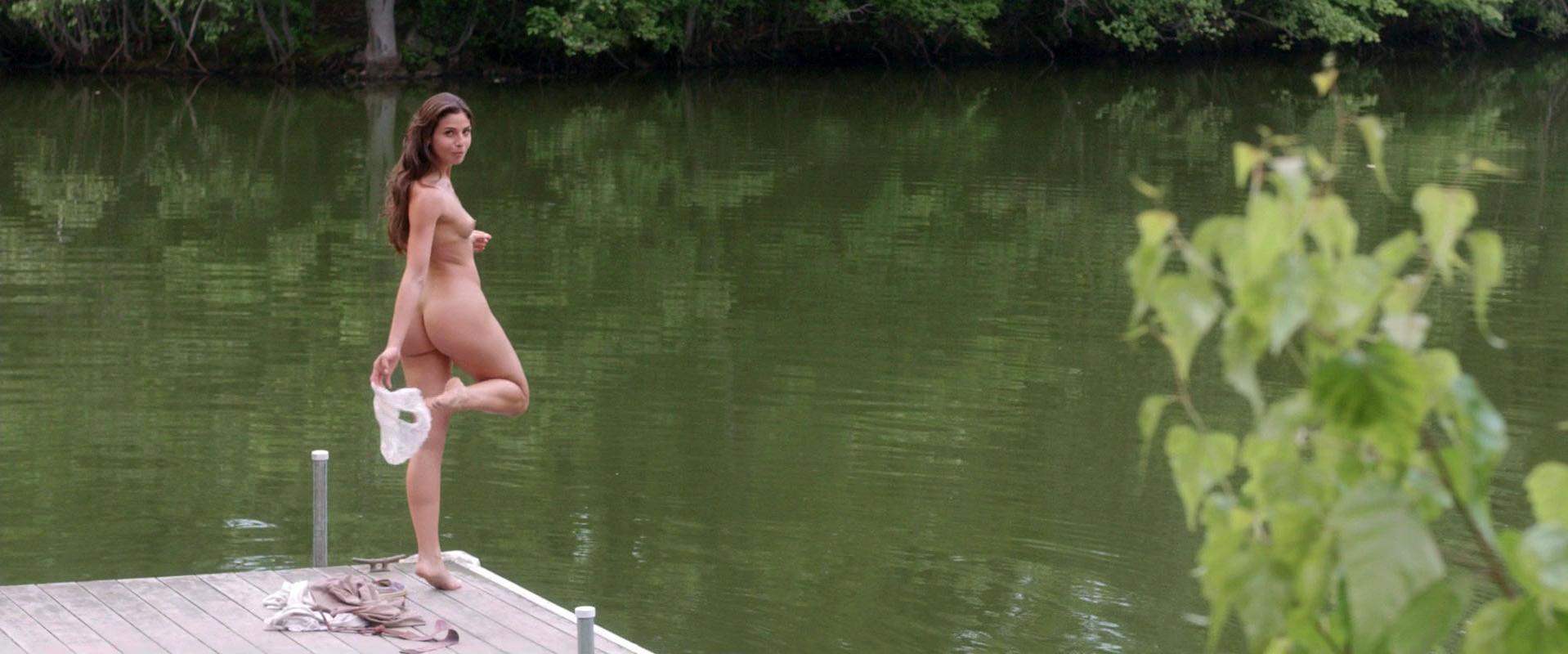 Ana Ayora nude - The Big Wedding (2013)