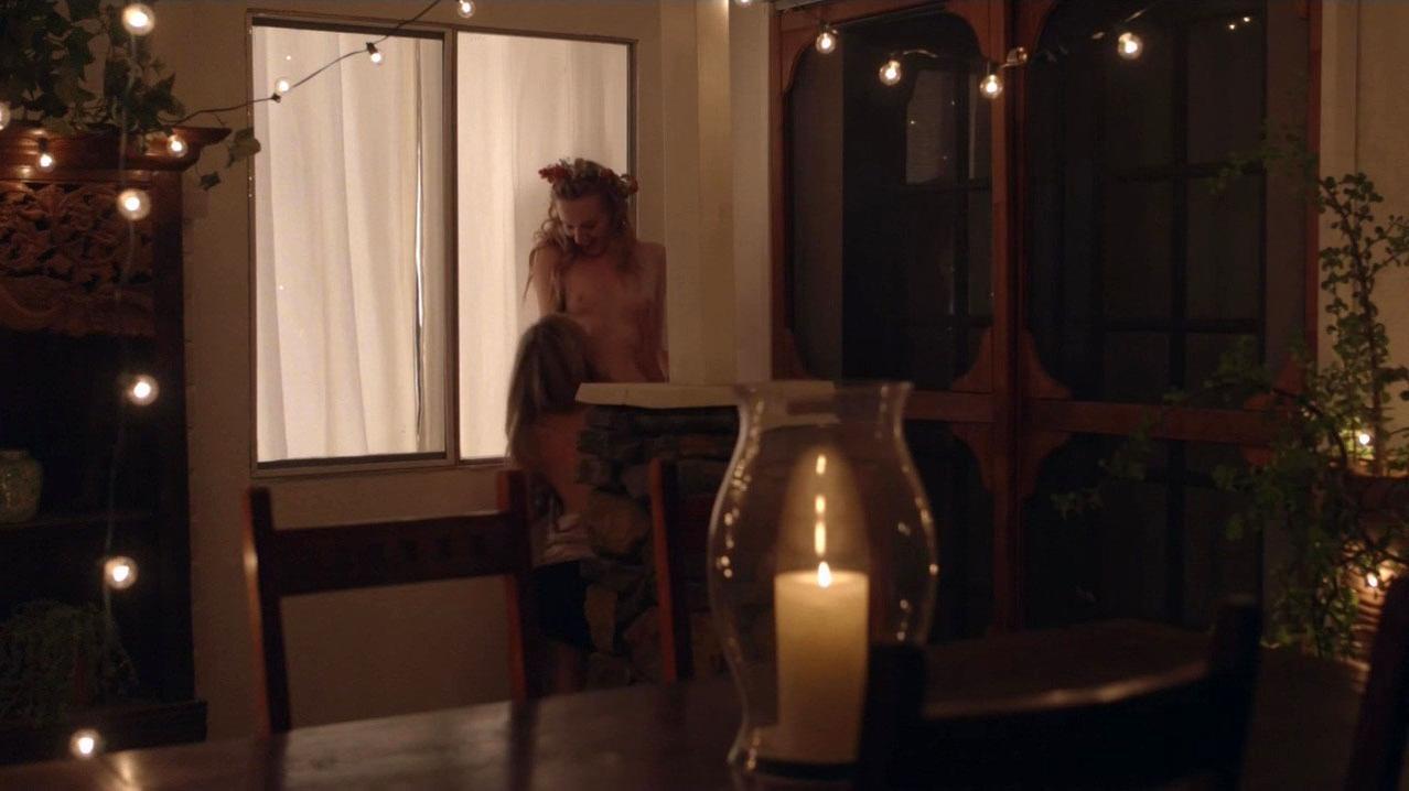 Victoria Levine nude, Nika Khitrova nude - Submission s01e03 (2016)