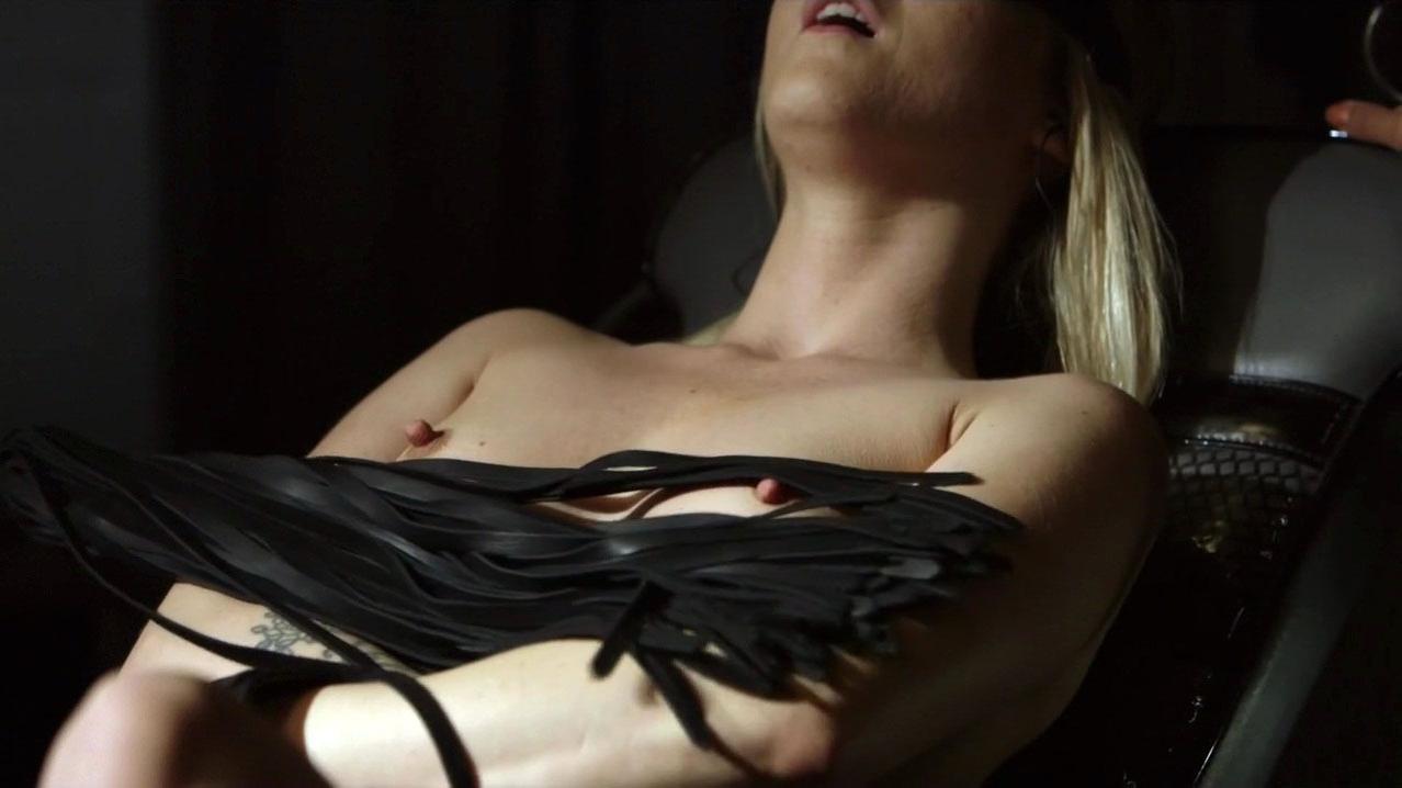 Karla Kush nude - Submission s01e03 (2016)
