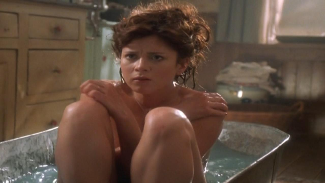 Anna Friel nude - The War Bride (2001)