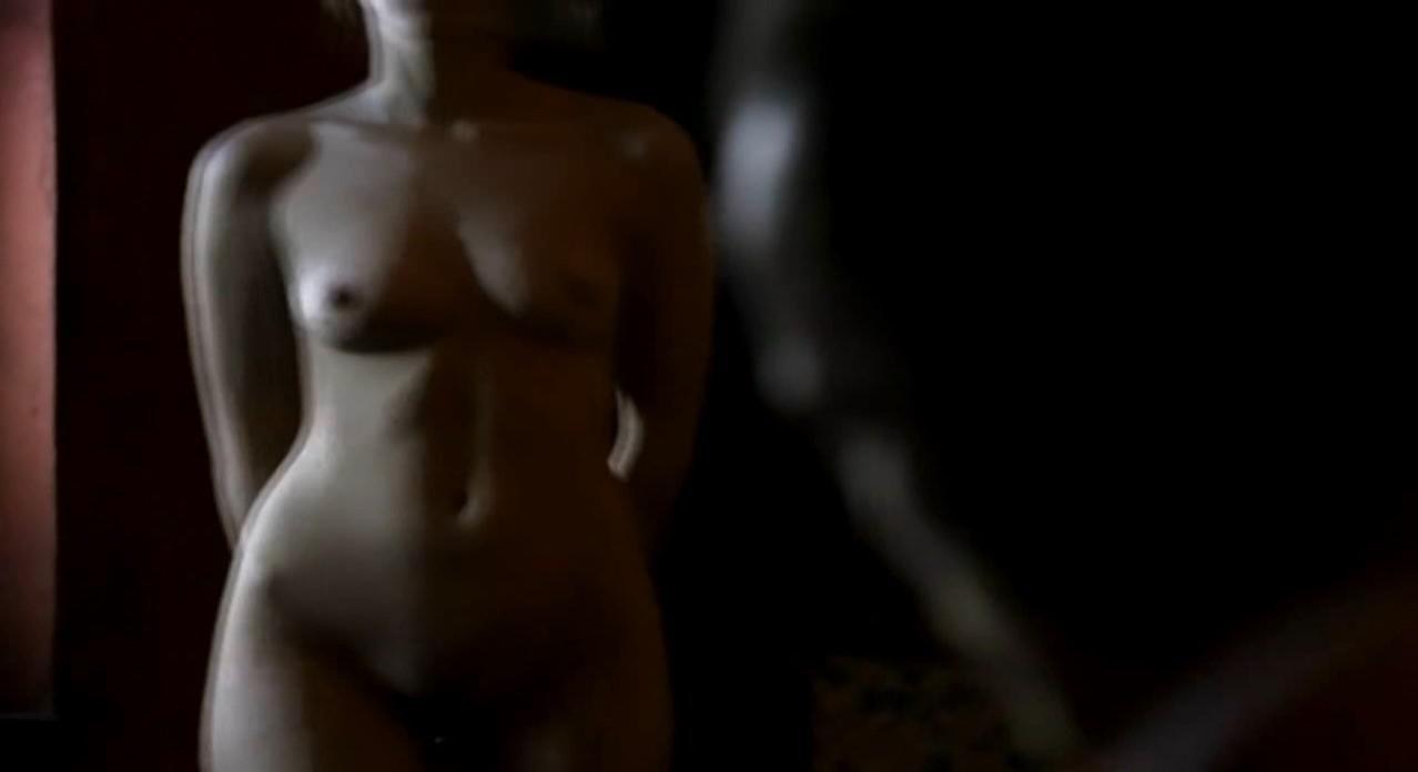 Agnieszka Pawelkiewicz nude - Zabic Bounderwear (2012)