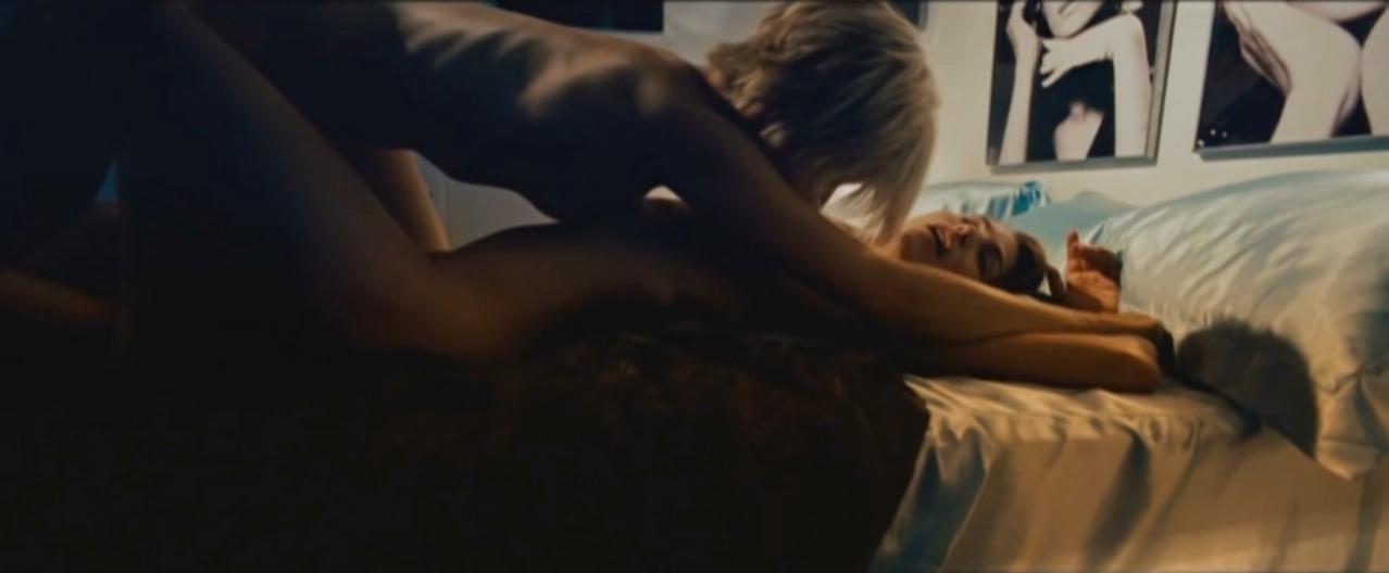 Norma Ruiz nude, Salome Jimenez nude, Amaia Salamanca sexy - Tension Sexual No Resuelta (2010)