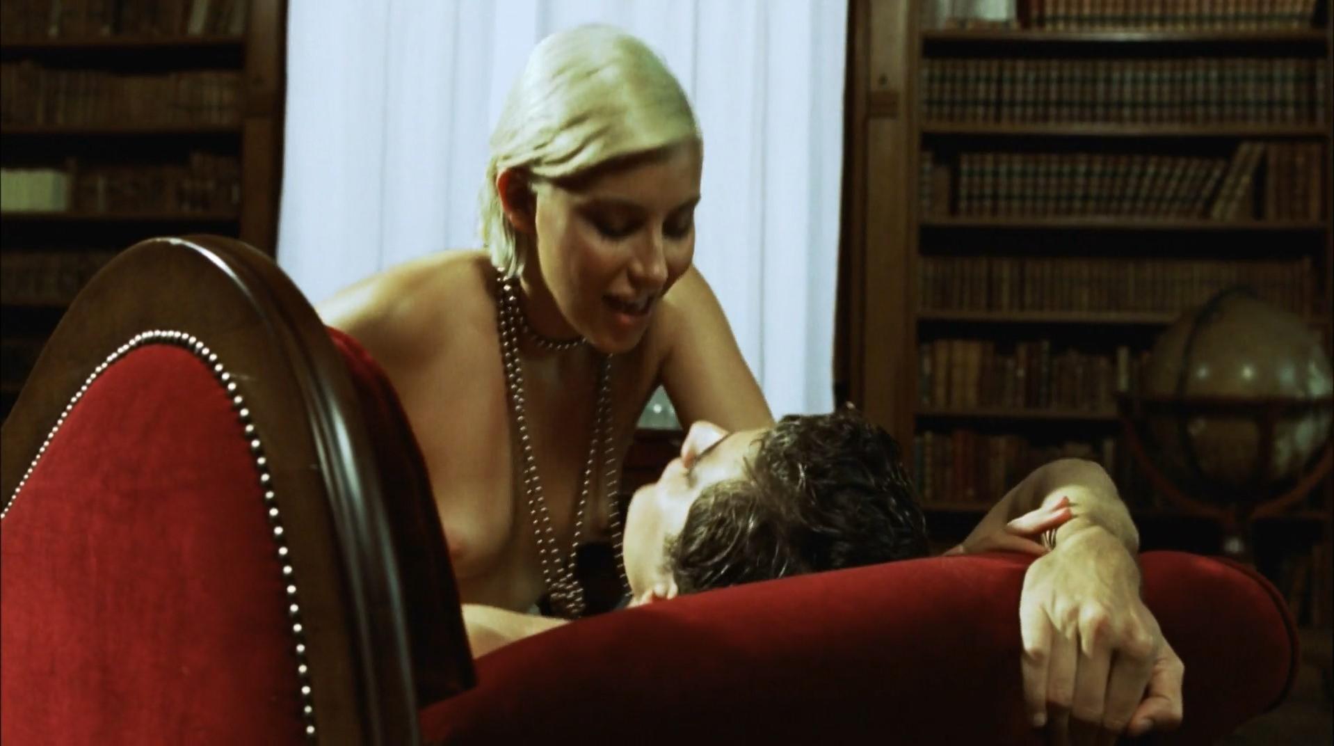 Avlon Barrie nude, Lyudmila Shiryaeva nude - Safo (2008)