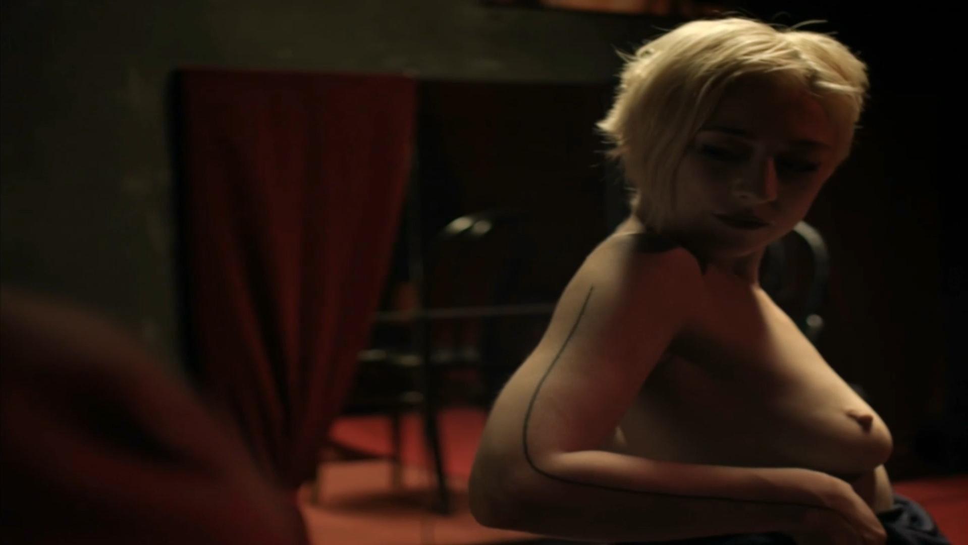Anne heche nude cedar rapids - 3 part 3