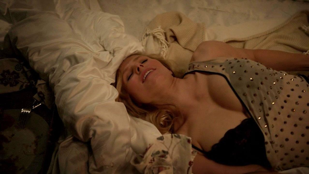 Kristen bell sexy movie nudity