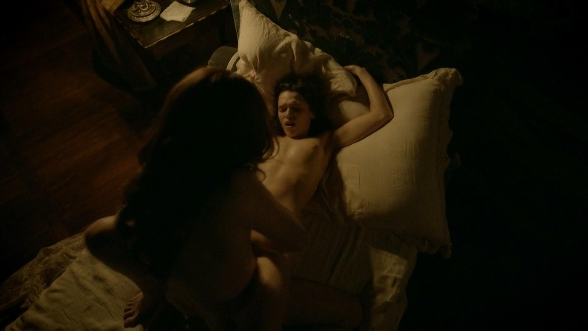 from Edward anna silk nude ass scene