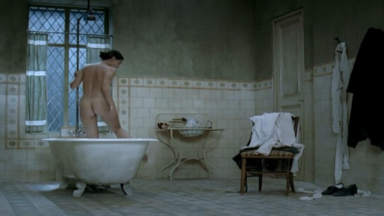Virginie ledoyen nude enrages