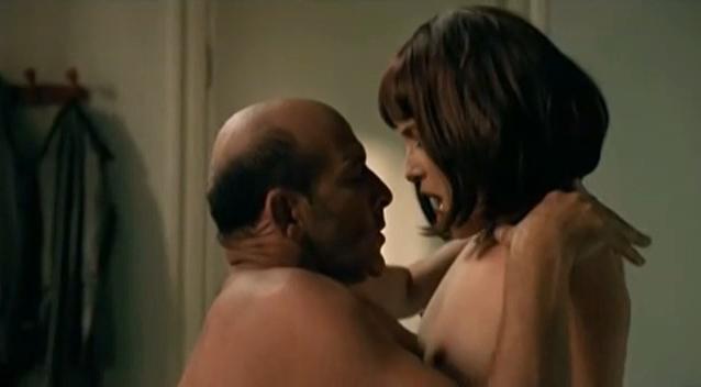 Yael Abecassis nude - Alila (2003)