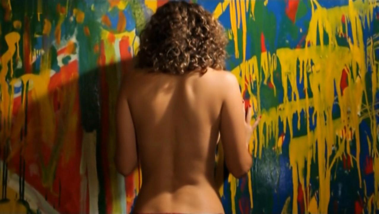 Laura san giacomo nude smut pics
