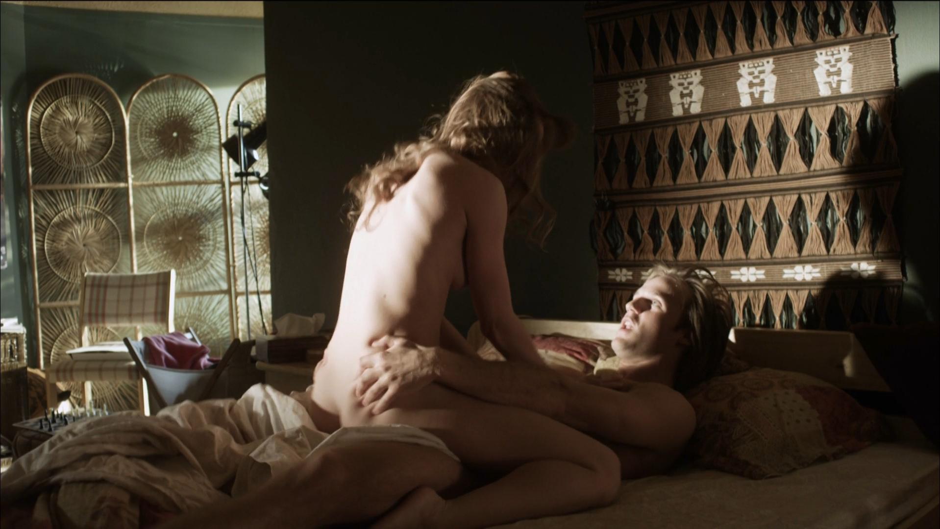 Terra Vnesa nude, Tenika Davis nude, Kaitlyn Leeb nude - Wrong Turn 4 (2011)