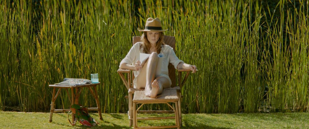 Ana Girardot nude - Un homme ideal (2015)