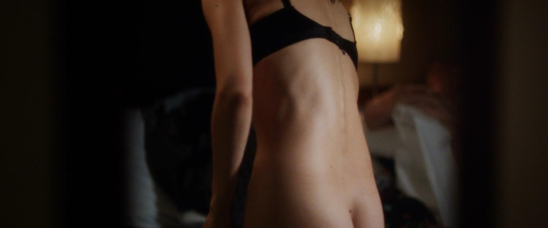Elena Anaya nude, Allison McKenzie nude - Swung (2015)