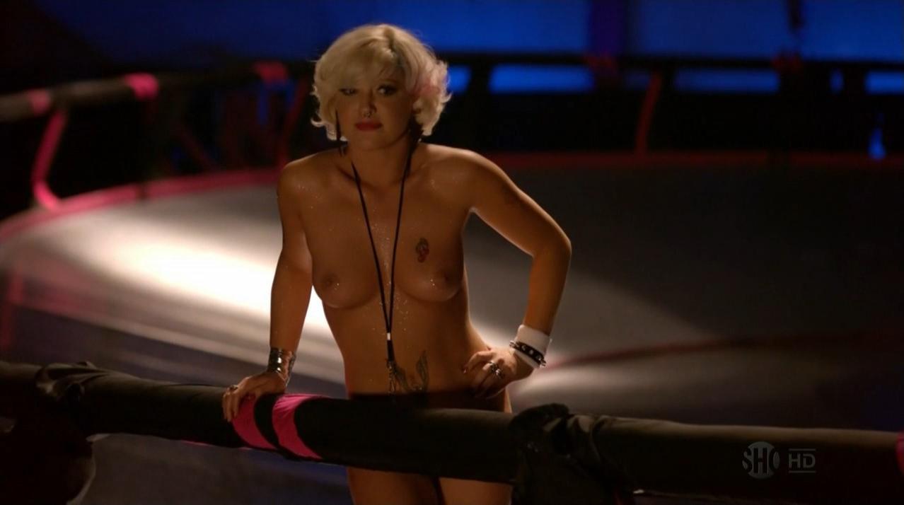 Jessica Kiper Nude